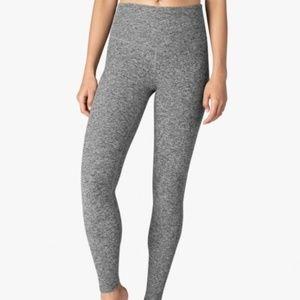 Beyond Yoga take me Higher high-waisted leggings